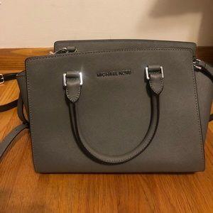 Authentic Michael Kors Handbag.